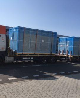 OOG to Bremerhaven